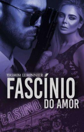 Fascínio do amor  DEGUSTAÇÃO  by Yasmim_Leminnier