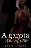 A GAROTA DA VITRINE VOL.I cover
