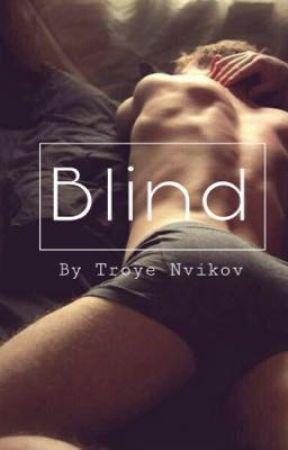 Blind.- Kookmin  by TroyeNvikov