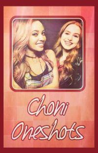 • Choni Oneshots • cover