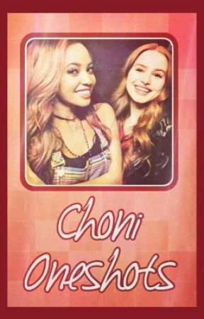 • Choni Oneshots • by Sweetlily100