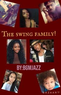 The Swing family! cover