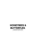 HONEYBEES & BUTTERFLIES | A NAMJIN FF by UNIQUE-TIMES