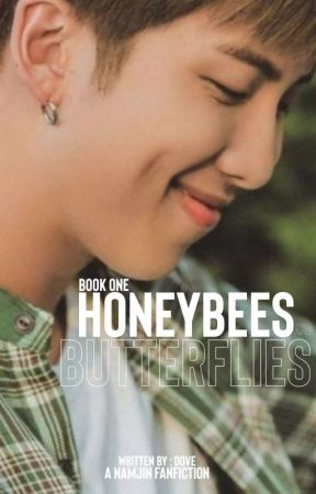 HONEYBEES & BUTTERFLIES   A NAMJIN FF by UNIQUE-TIMES