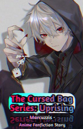 The Cursed Bag Series: Uprising by Marcuzzis