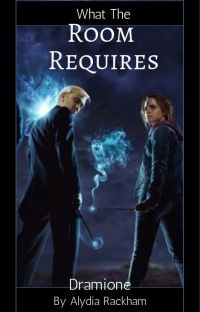 What the Room Requires by Alydia Rackham cover