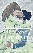 The Last Waltz (Lafayette x OC) by sugawara_cos