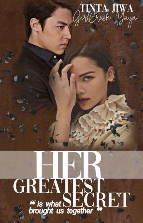 Her Scar Series #1 | Her Greatest Secret [ Editing Process ] by GirlCrush_Yaya