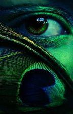 Emerald eyes by animaltrainer