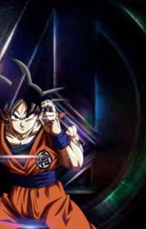 Anime: Infinity War by someshipperofereri