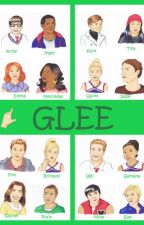 Glee One-Shots + Preferences by selenxsunshines