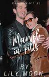 MARVEL IN PILLS ❪✓❫ cover
