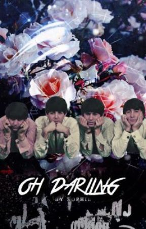 oh darling • the beatles  by FaB4lOvEr