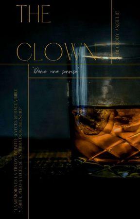 The Clown  [MYG + PJM] • by bloodyangelic_