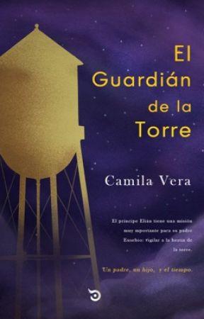El guardián de la Torre by Camila_aurora