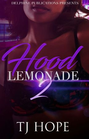Hood Lemonade 2 by author_tjhope