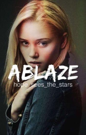 Ablaze  »»DARKEST MINDS««