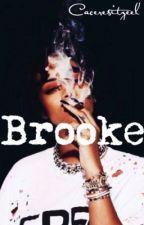Brooke  by caceresitzeel