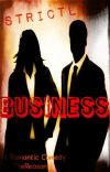 Strictly Business cover