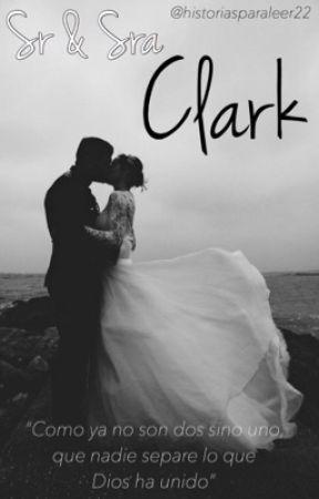 Sr & Sra Clark by historiasparaleer22