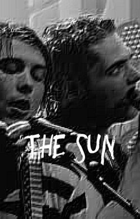 The Sun (Frerard) by rareparxbois