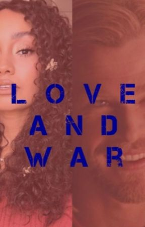 Love and War by katiesimaginelife