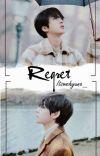 Regret ✓ (REVISI) cover