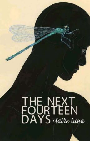 The Next Fourteen Days by PepperPoet