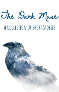 The Dark Muse: A Collection of Short Stories cover