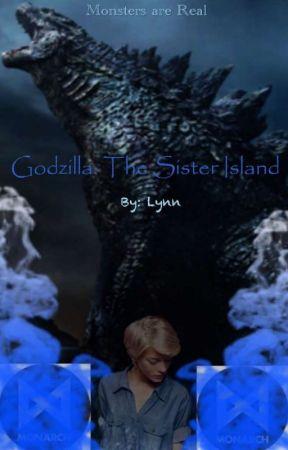 Godzilla: The Sister Island by Greensilverblack