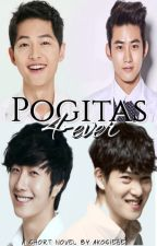 POGITAS 4-ever (Married To Mr. Artista - Special Chapter) by AkoSiEje