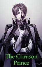 The Crimson Prince(Eremika/RivaMika) by TLMRGN