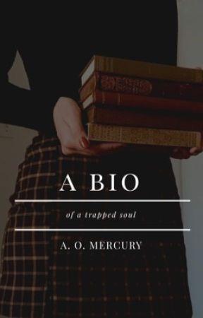 bio-- by aomercury