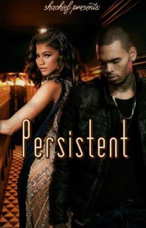 Persistent (Chris Brown x Zendaya) by ShaChief