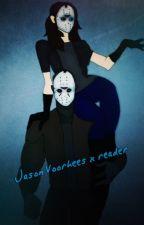 Jason Voorhees x reader: [Hard time] by JasonVoorhees666