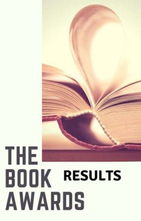The Book Awards 1 Results by book_awards_
