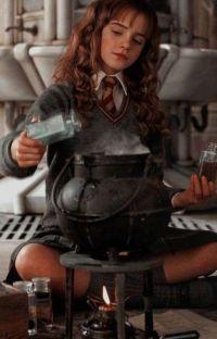 Harry Potter viccek cover