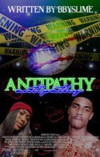 antipathy by bbyslime