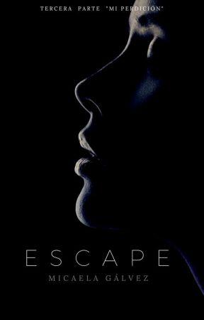Escape. by mizoondastoo