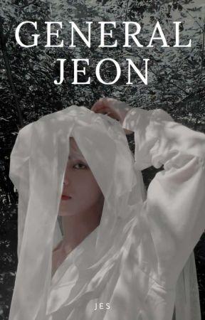 General Jeon ➤ KookV by drugwom