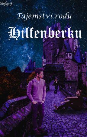 Tajemství rodu Hilfenberku by Majkys15