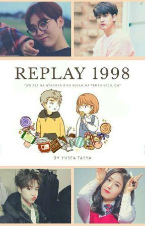 replay 1998 / suami masa depan [END] by yusfatasya_