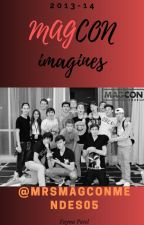 MAGCON imagines by Mrsmagconmendes05