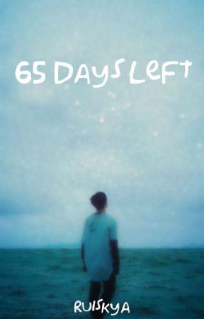 65 Days Left      P.JM by jiminfiltre