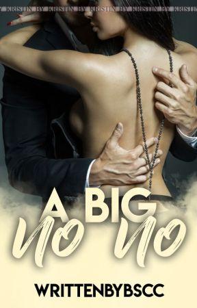 A Big No-No ( Mature 18+) by BlackShadowCC