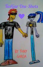 TwiGar One-Shots (Sequel to When Garrett Met Twilight) by TonyGarcia348