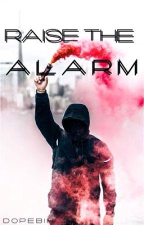 Raise The Alarm   BWWM by dopebih