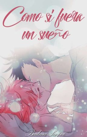 Como si fuera un sueño [KuroHina Omegaverso] by barbara-senpai