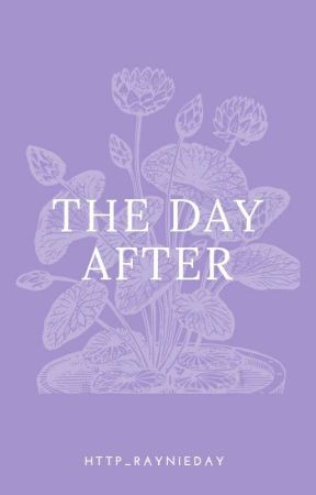 The day after ᵛᵏᵒᵒᵏ {Slow updates} by http_raynieday