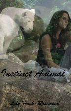 Instinct Animal by LilyHook-Rosewood